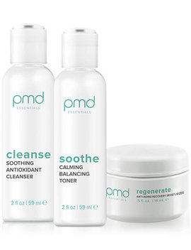 3 Pc. Daily Cell Regeneration Starter Set by Pmd