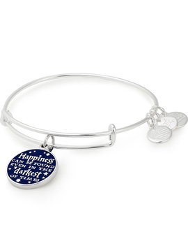 Harry Potter™ Happiness Can Be Found Charm Bangle by Alex And Ani