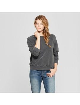 Women's Crew Neck Sweatshirt   Universal Thread™ by Shop All Universal Thread™