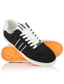 Court Classic Trainers by Superdry