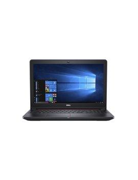 "Dell Inspiron Gaming Laptop 15.6"", Intel I7 7700hq, Nvidia Gtx 1050 Ti 4 Gb, 16 Gb Ram, 1 Tb + 512 Gb Ssd, I5577 7342 Blk by Dell"