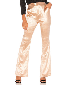 Mirabella Flare Pant by The Jetset Diaries