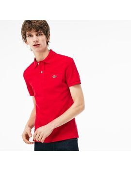 Polo Lacoste Slim Fit by Lacoste