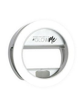 Glow Me 1.0 Led Selfie Ring Light by Shop All Impressions Vanity