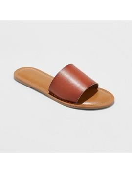 Women's Kerrigan Slide Sandal   Universal Thread™ by Shop All Universal Thread™