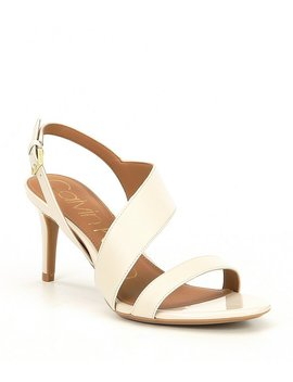 Lancy Slingback Dress Sandals by Generic