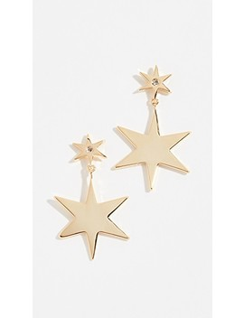 Star Bright Earrings by Jules Smith