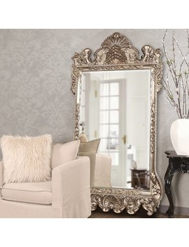 Astoria Grand Full Length Mirror by Astoria Grand