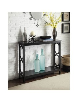 Porch & Den Bywater Lesseps Console Table by Porch & Den