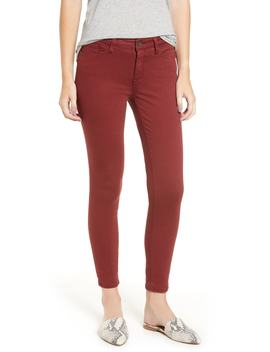Adriana Ankle Skinny Fit Pants by Mavi Jeans