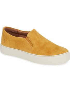 Lena Slip On Sneaker by Frye