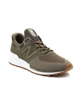 Mens New Balance 574 Sport Athletic Shoe by New Balance
