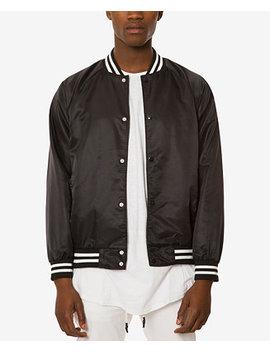 Men's Varsity Jacket by Jaywalker