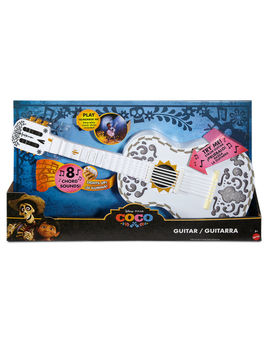 Coco Interactive Guitar By Mattel by Disney