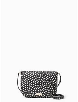 Laurel Way Musical Dots Large Carsen by Kate Spade