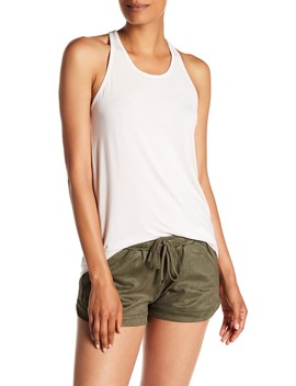 Racerback Tank Top by David Lerner