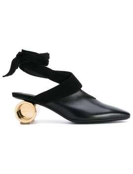 Jw Andersoncylinder Heel Pumpshome Women Jw Anderson Shoes Pumps by Jw Anderson