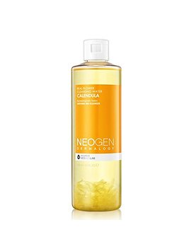 Neogen Real Flower Cleansing Water, Calendula, 10 Ounce by Neogen