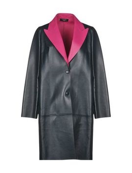 Lanvin Full Length Jacket   Coats & Jackets D by Lanvin