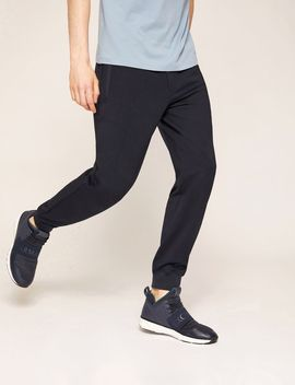 Classic Streamlined Jogger by Armani Exchange