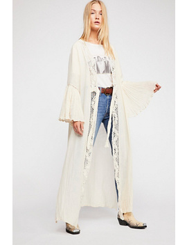 Eden Robe by Free People