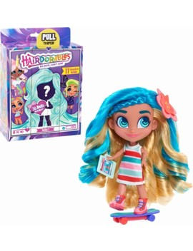 Hairdorables Doll Figure   Styles May Vary by Just Play