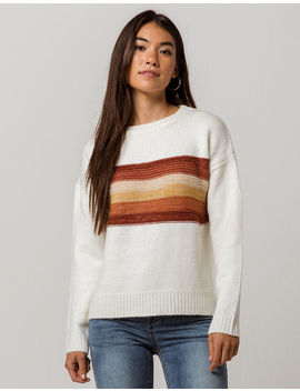 Others Follow Nina Womens Sweater by Others Follow