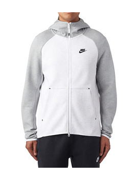 Tech Fleece Fz Hood by Nike
