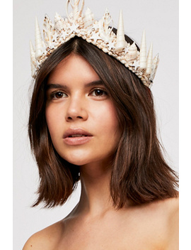 Aurora Mermaid Crown by Free People
