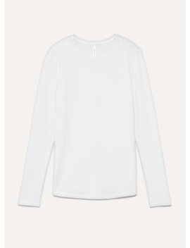 Gal Crew Longsleeve by The Group By Babaton
