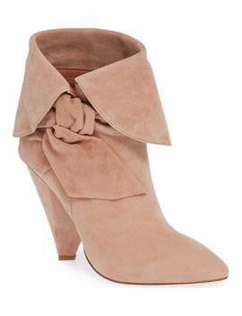 Scarlett Bootie by Jeffrey Campbell