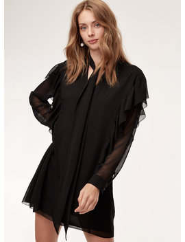 bernadette-dress by wilfred