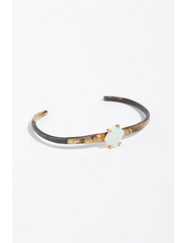 Australian Opal Stack Cuff by Free People