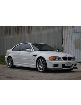 2002 Bmw M3 by Ebay Seller