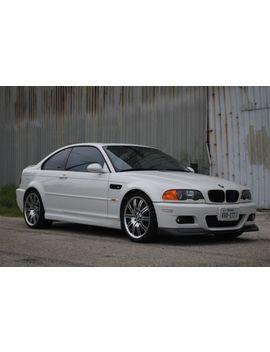 2002 Bmw M3 by Ebay Seller