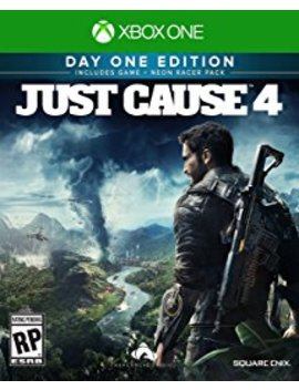 Just Cause 4   Xbox One by Square Enix