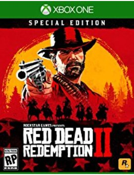 Red Dead Redemption 2: Special Edition   Xbox One [Digital Code] by Rockstar Games
