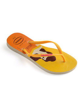 Belle Flip Flops For Women By Havaianas by Disney