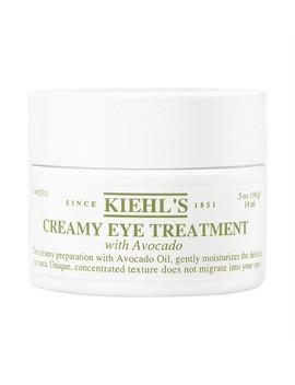 Creamy Eye Treatment With Avocado 14ml by Kiehl's