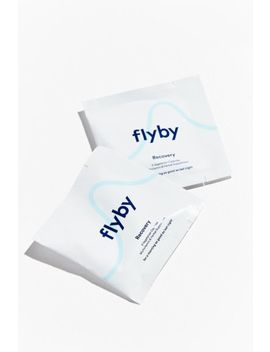 Flyby Recovery Multivitamin + Herbal Supplement Packets by Flyby