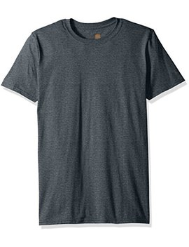 Gold Toe Men's Crew Neck T Shirt by Gold+Toe