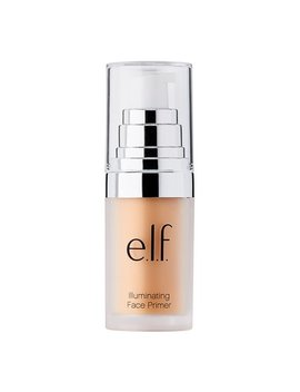 E.L.F. Mineral Infused Face Primer, Radiant Glow by E.L.F. Cosmetics