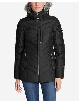 Women's Sun Valley Down Jacket by Eddie Bauer