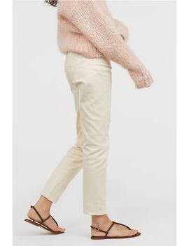 Jeans Alla Caviglia by H&M