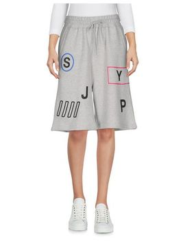 Sjyp Shorts & Bermuda   Pants D by Sjyp