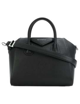Small Antigona Tote by Givenchy