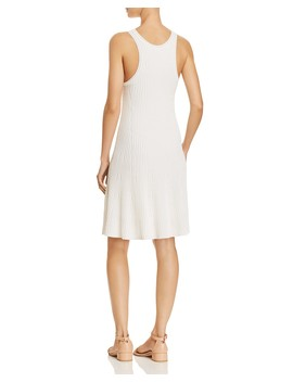 Ottoman Knit Dress by Theory