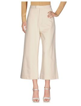Jejia Cropped Pants & Culottes   Pants D by Jejia