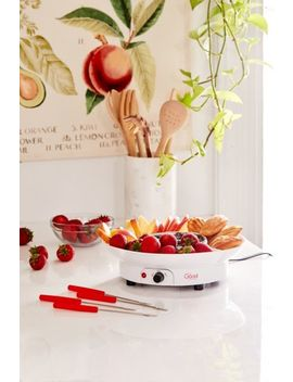 Fondue Maker by Urban Outfitters