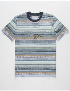 Billabong Reissue Boys T Shirt by Billabong